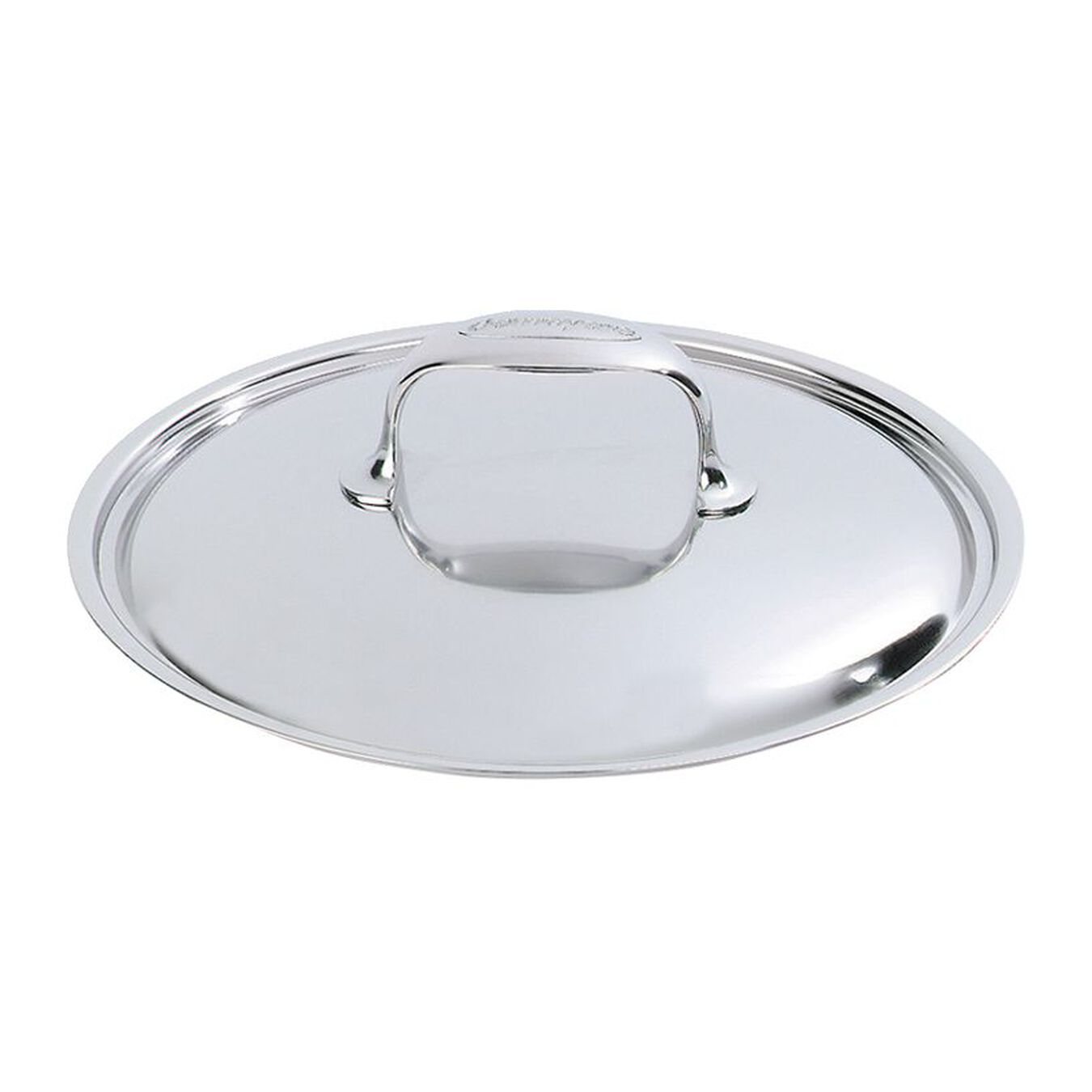 Couvercle 14 cm Inox 18/10,,large 1