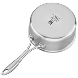 ZWILLING Spirit Stainless, 3-ply 2-qt Stainless Steel Saucepan