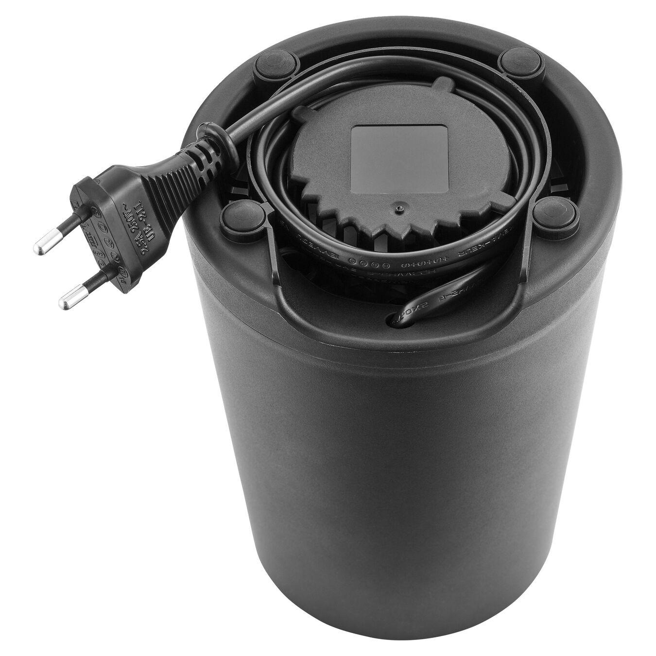 Standmixer, AC Motor, Schwarz,,large 9