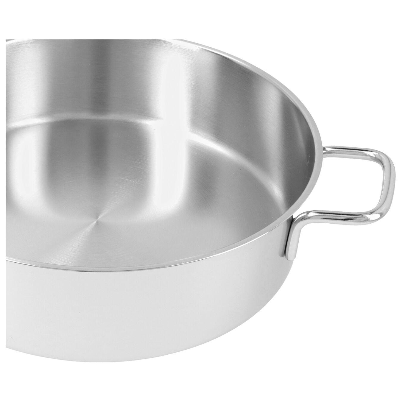 Kookpan met glazen deksel 28 cm / 4.75 l,,large 4