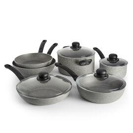 BALLARINI Asti, 10-pc Nonstick Cookware Set