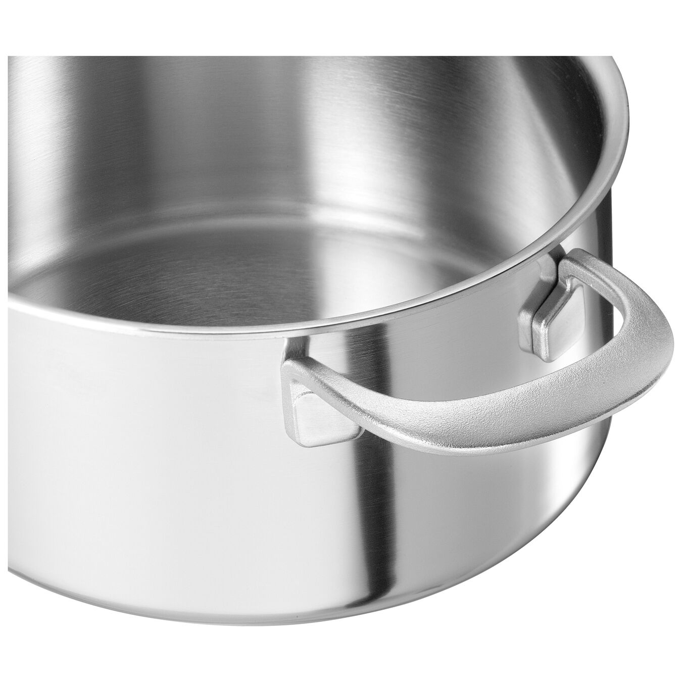 5,25 l 18/10 Stainless Steel Faitout,,large 4