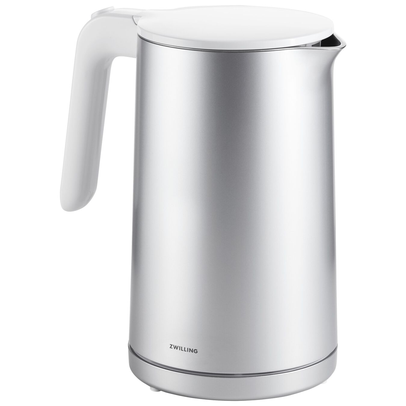 Electric kettle, Plastic | Silver | US/CA,,large 3