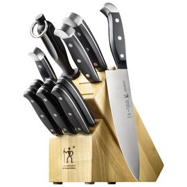 Henckels International Statement, 12-pc Knife Block Set
