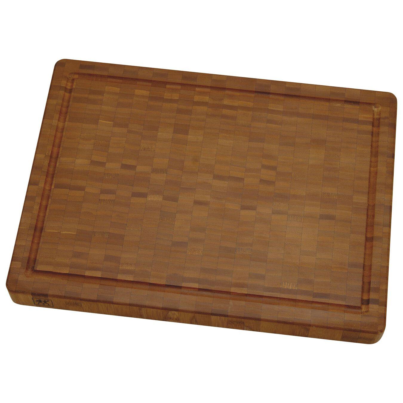 Planche à découper 42 cm x 31 cm, Bambou,,large 1