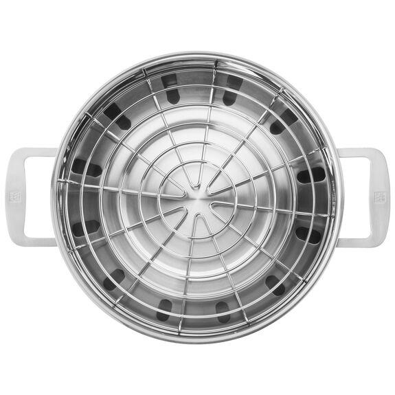 Tütsüleme Seti, Yuvarlak | Metalik Gri,,large 9