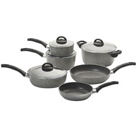 BALLARINI Parma, 10 Piece 10 Piece Cookware set