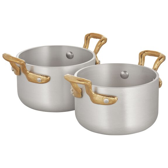 "4.3"" Mini Dutch Oven Set, , large"