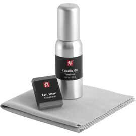 ZWILLING KRAMER, Carbon Steel Use and Care Kit