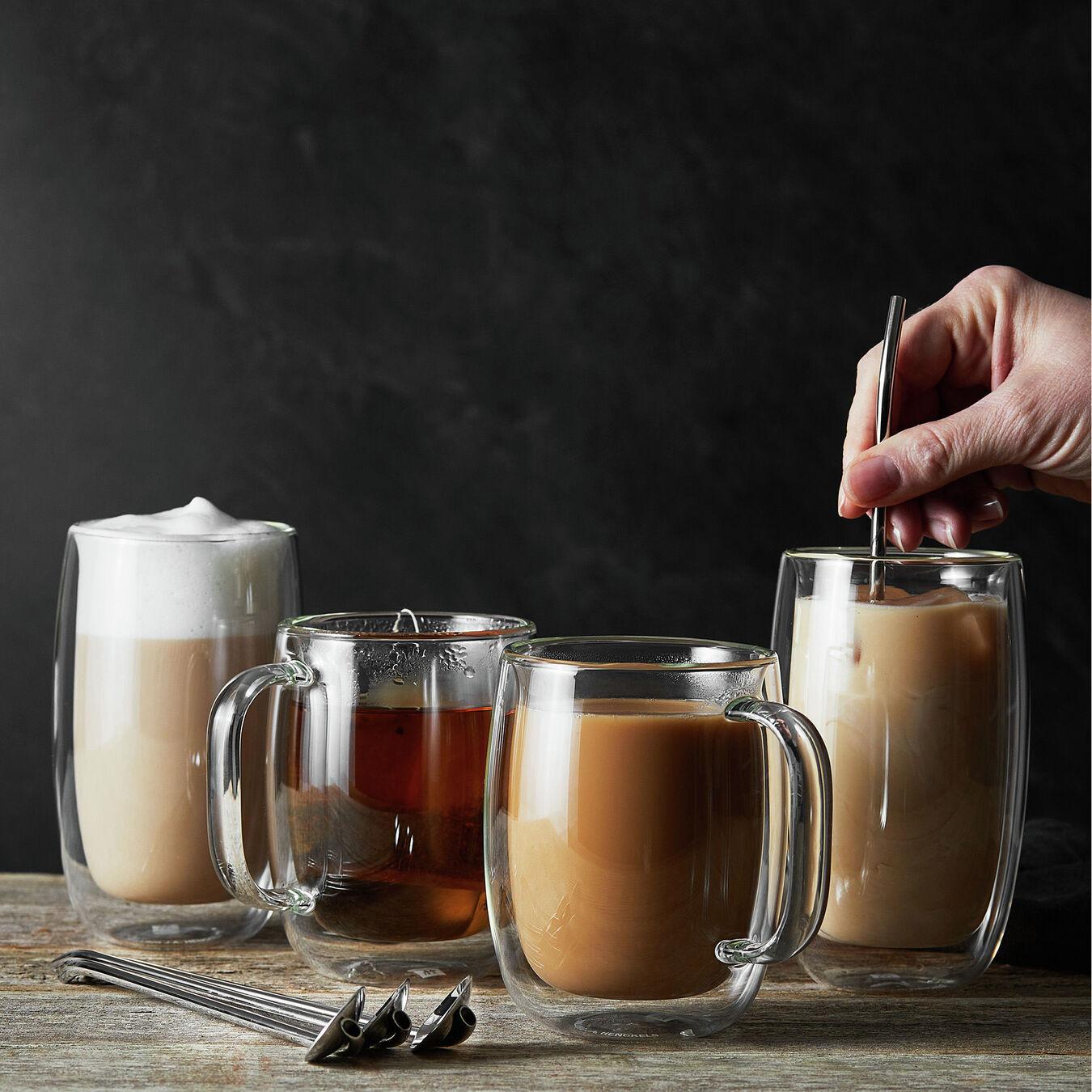 9-pc, Coffee glass set,,large 5