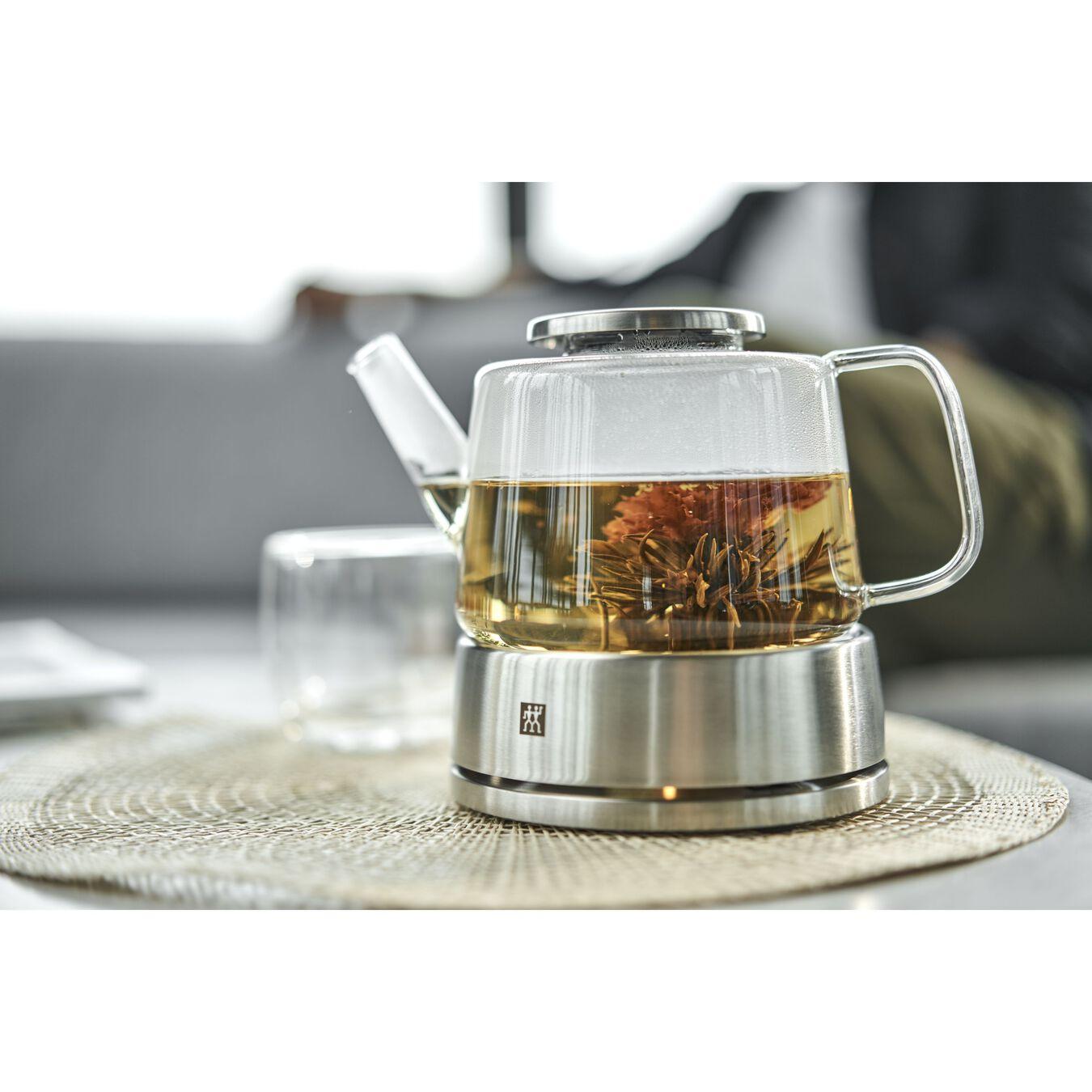 Théière et verseuse à café à double paroi, 800 ml,,large 2