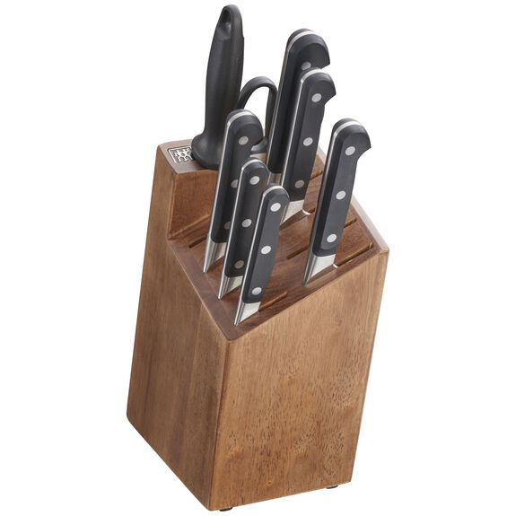 9-pc Knife Block Set, , large 2
