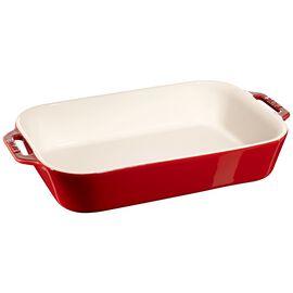 Staub Ceramique, 34-x-24-cm Ceramic Oven dish