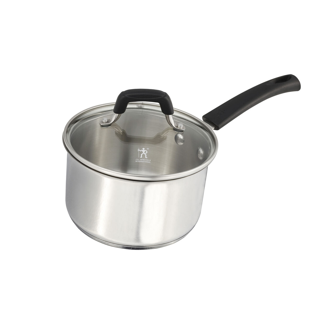 10 Piece Stainless steel Cookware set,,large 5