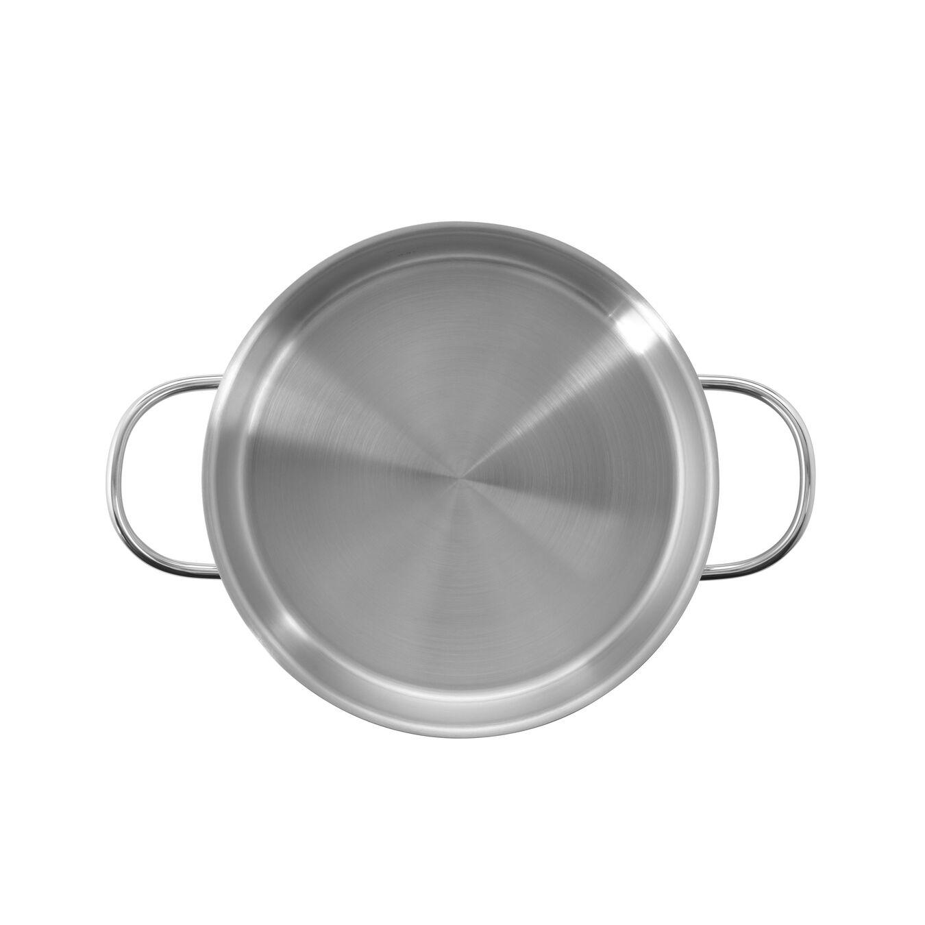 Servierpfanne, rund,,large 2