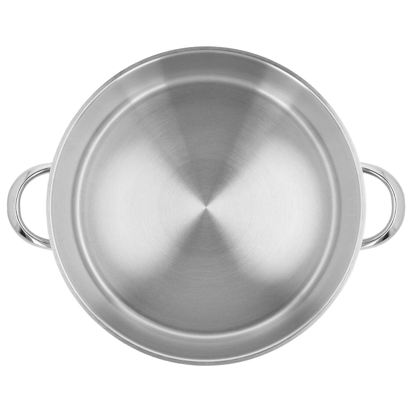 Casserole avec couvercle 28 cm / 8,4 l,,large 2