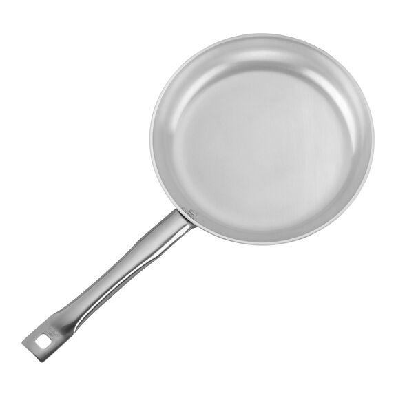 11-inch Aluminum Fry Pan,,large