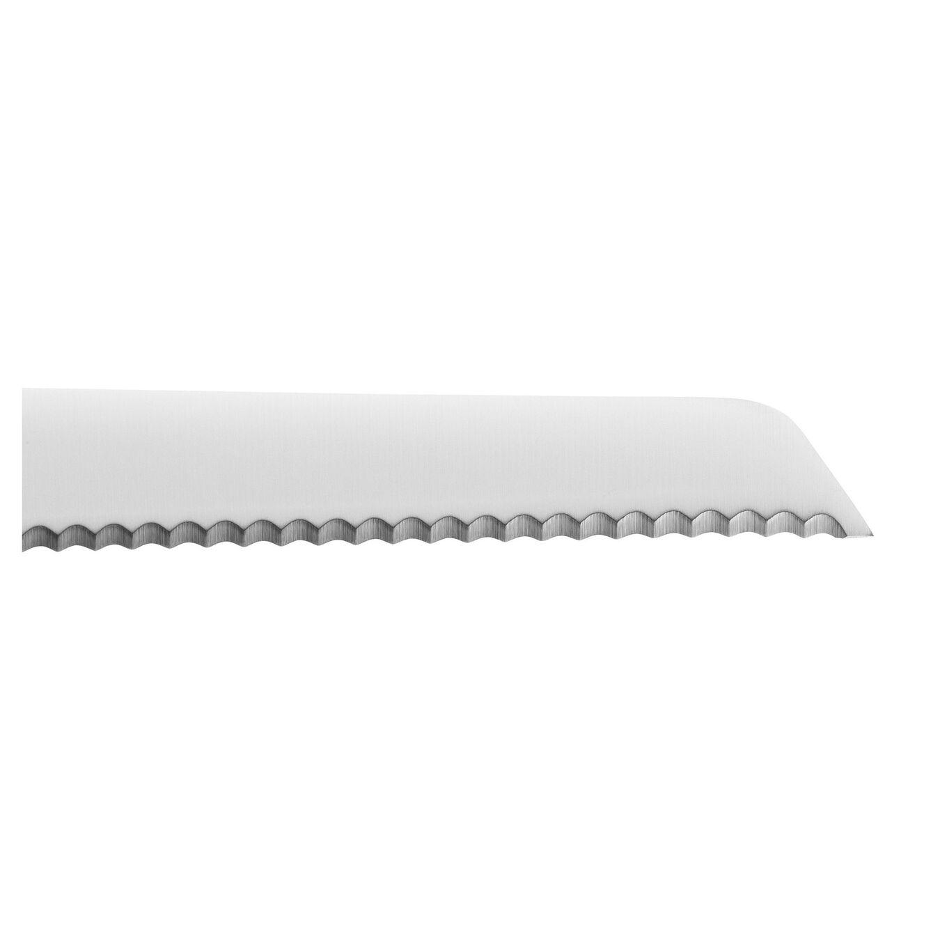 Brotmesser 20 cm, (keine spezielle Farbe), Kunststoff,,large 3