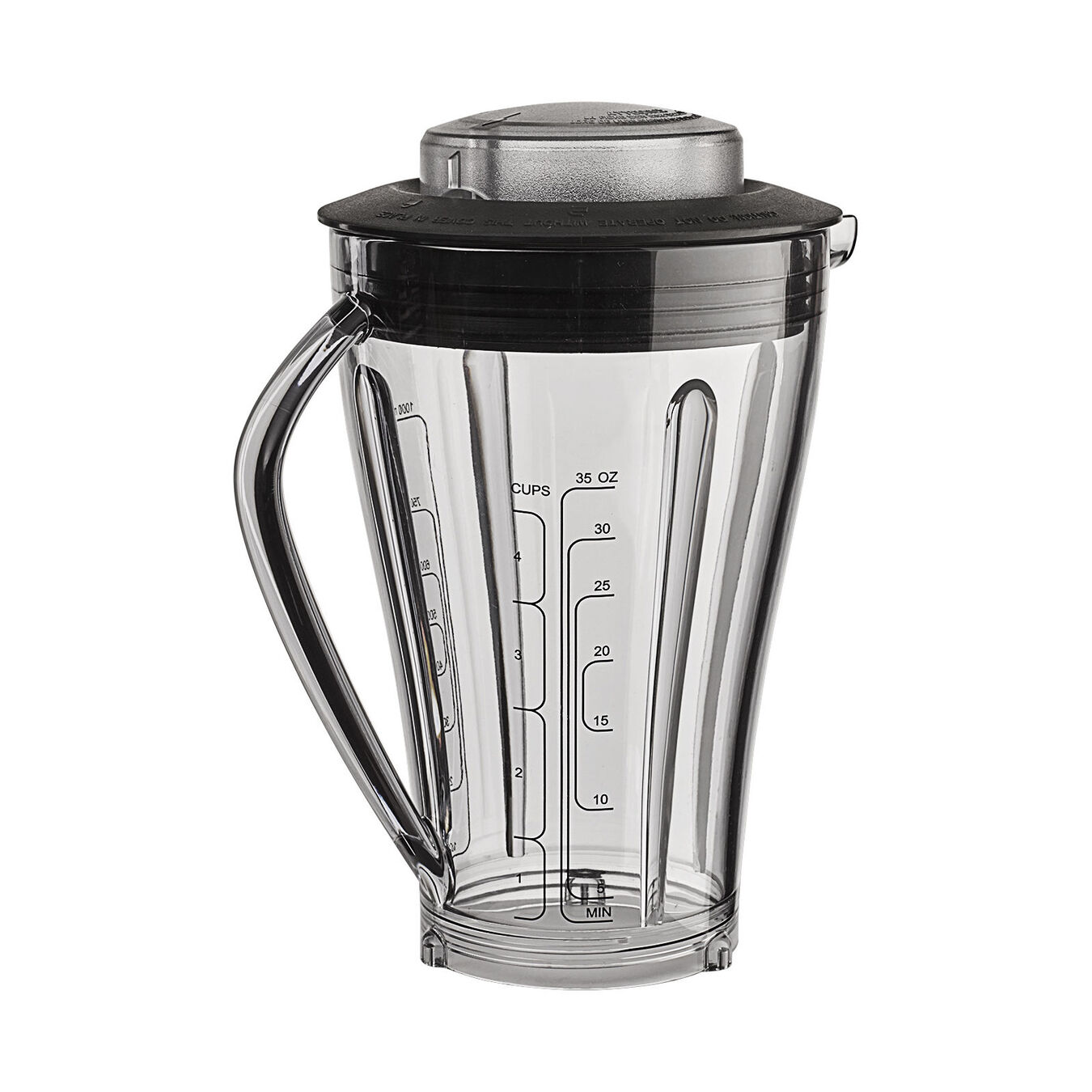 Blender universel, Grey,,large 3