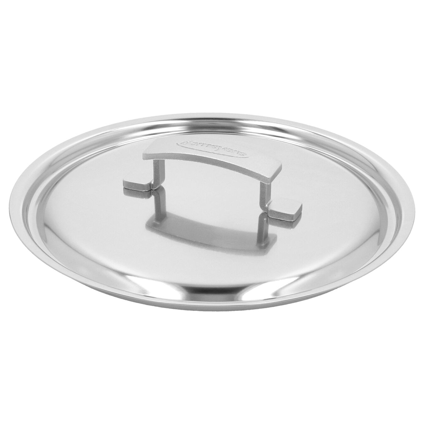 4 qt, 18/10 Stainless Steel, Stew pot with lid,,large 4