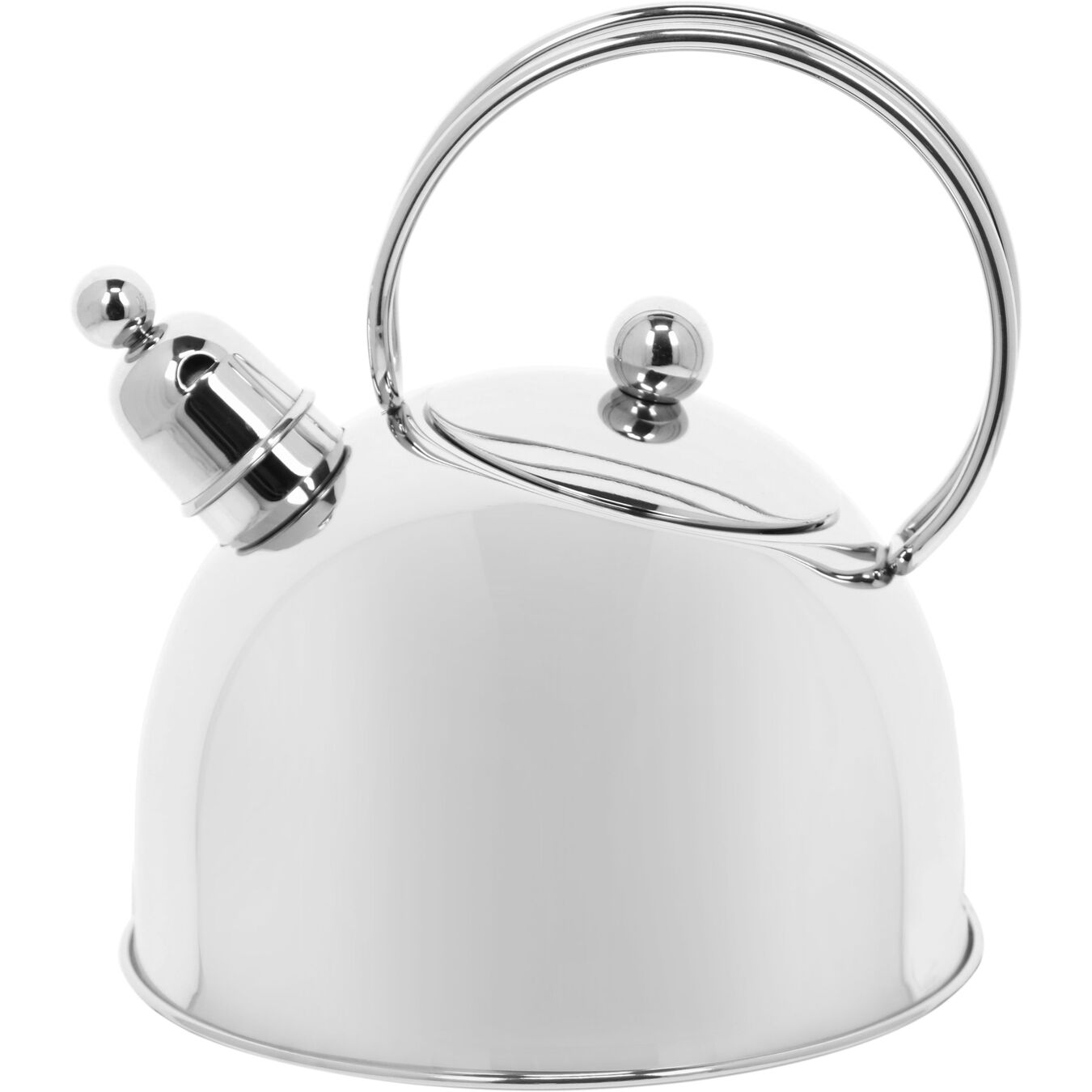 85-oz Kettle, 18/10 Stainless Steel ,,large 1