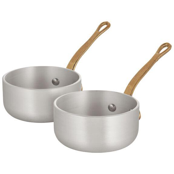 2-pc  Pots and pans set,,large
