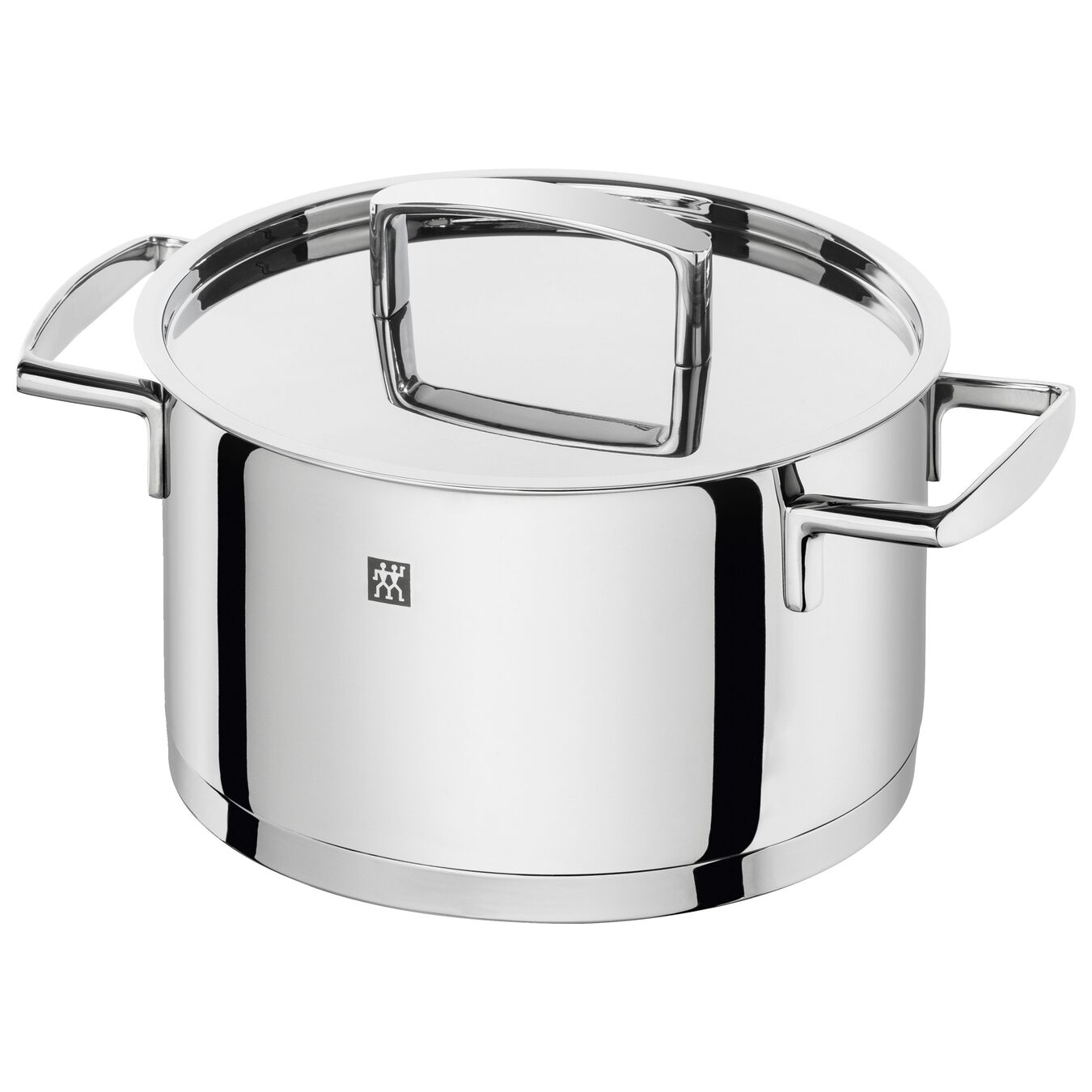 Ensemble de casseroles 5-pcs, Inox 18/10,,large 7
