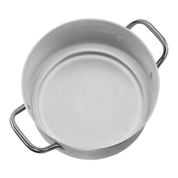 15.75-qt Aluminum Sauce pan,,large