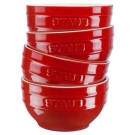Staub Ceramique, Schüsselset 4-tlg