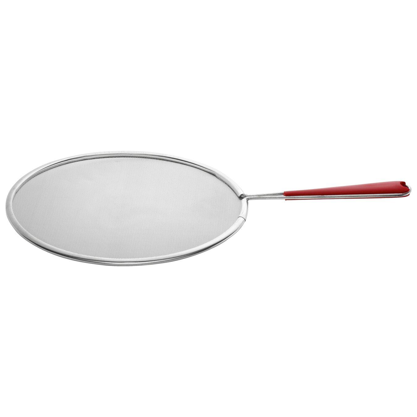 Paraspruzzi - 20 cm, alluminio,,large 1
