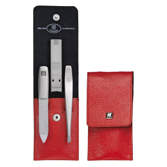 3-pc Pocket Set - Red,,large