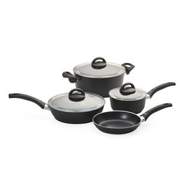 BALLARINI Pisa, 7-pc Nonstick Cookware Set
