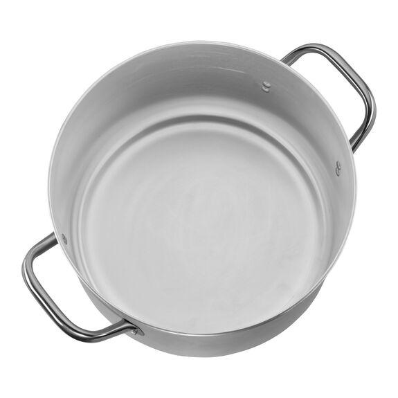 21-qt Aluminum Sauce Pot, , large 2