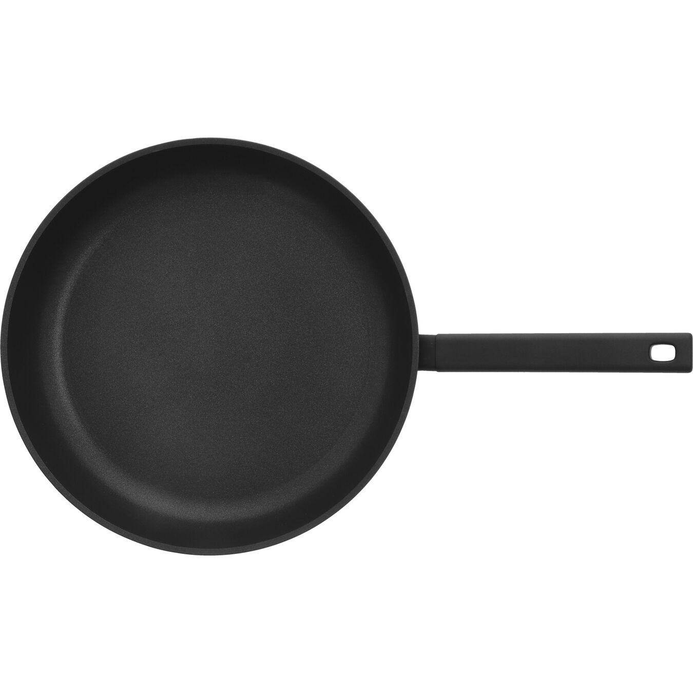Bakpan Zwart, 30 cm,,large 5