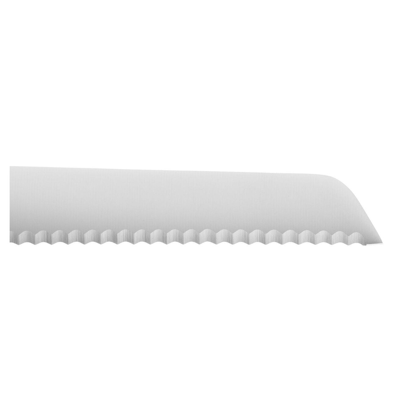 Couteau à pain 20 cm, Plastique,,large 4