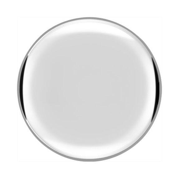 Large Nickel Knob (Fits 1-qt & Larger Cocotte),,large 2