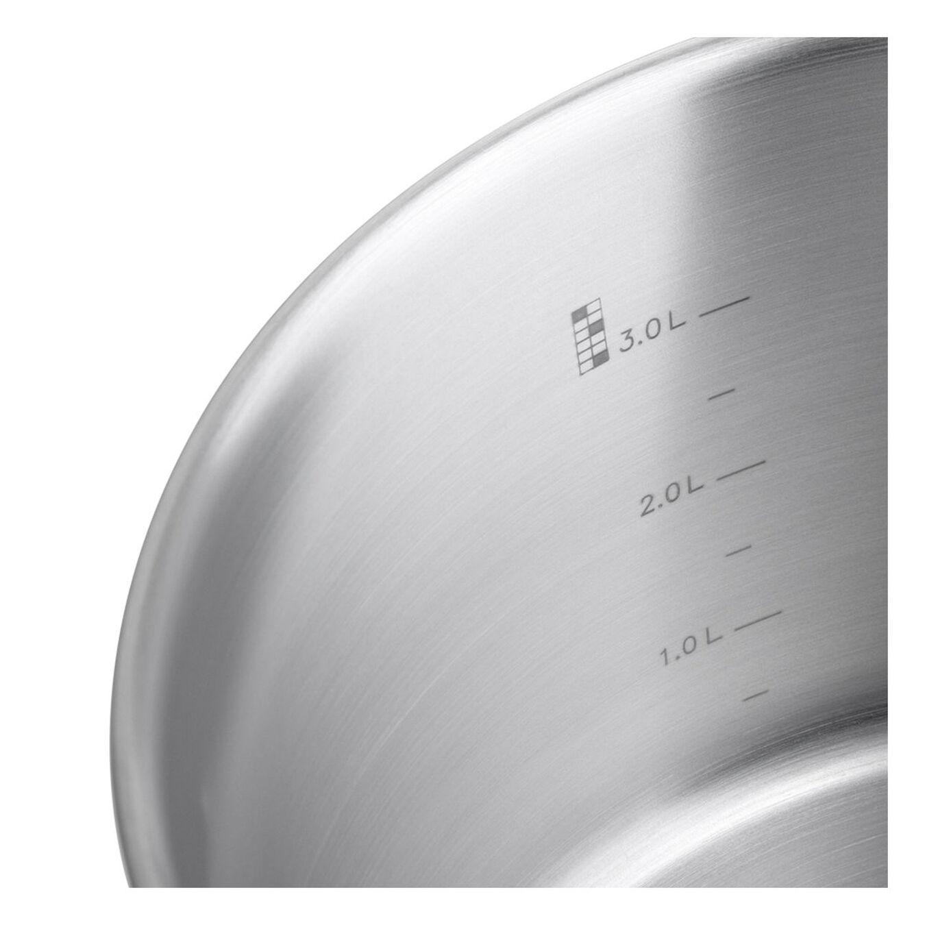 Ensemble de casseroles 4-pcs, Inox 18/10,,large 7