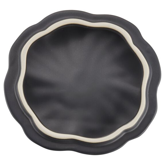 24-oz Pumpkin Cocotte - Matte Black,,large 8