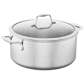 ZWILLING Spirit Stainless, 8-qt Stock Pot