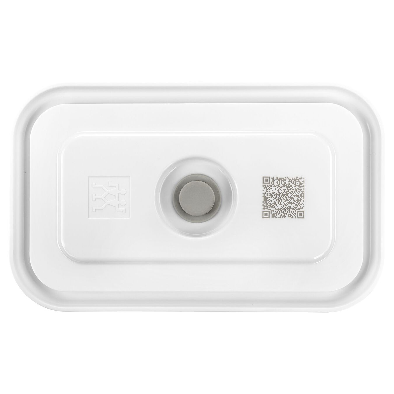 Vakuumbeholder - M - Plastik - Semitransparent-Grå,,large 2