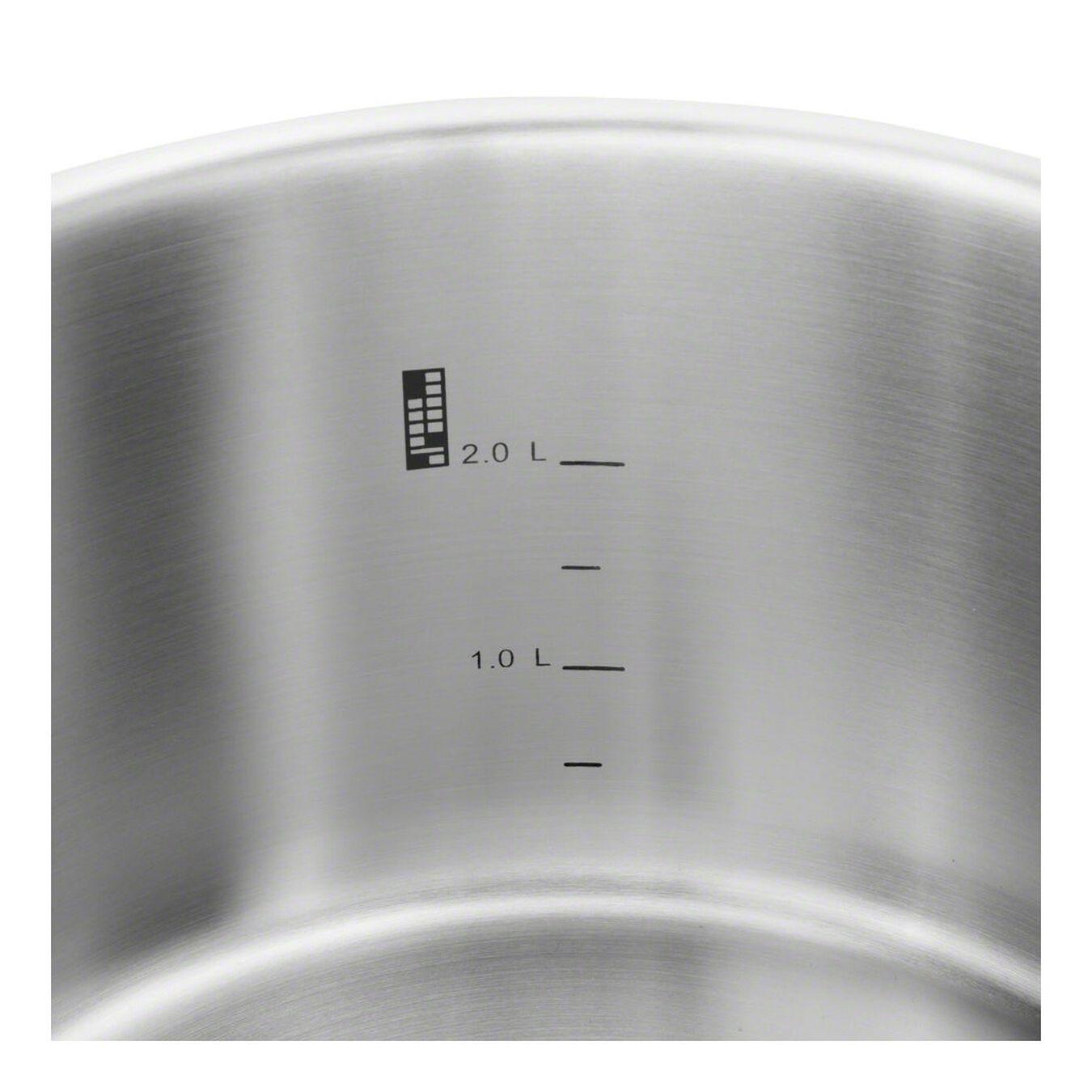 Tencere Seti | 18/10 Paslanmaz Çelik | 5-parça,,large 6