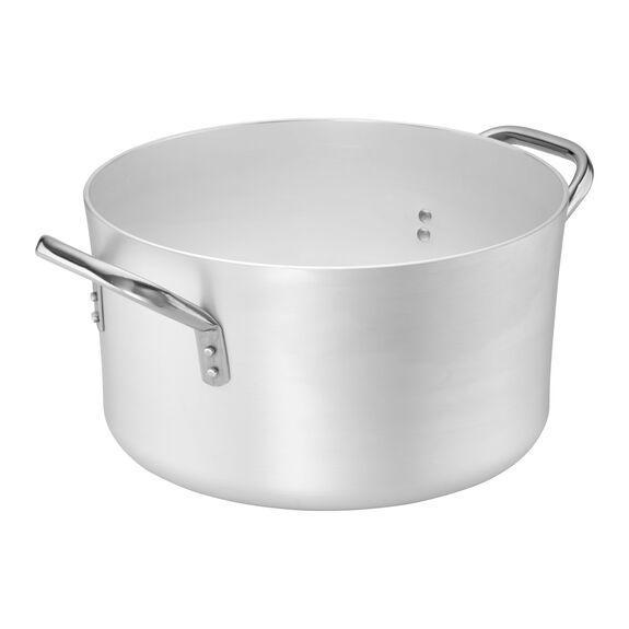 15.5-qt Aluminum Sauce Pot,,large 2