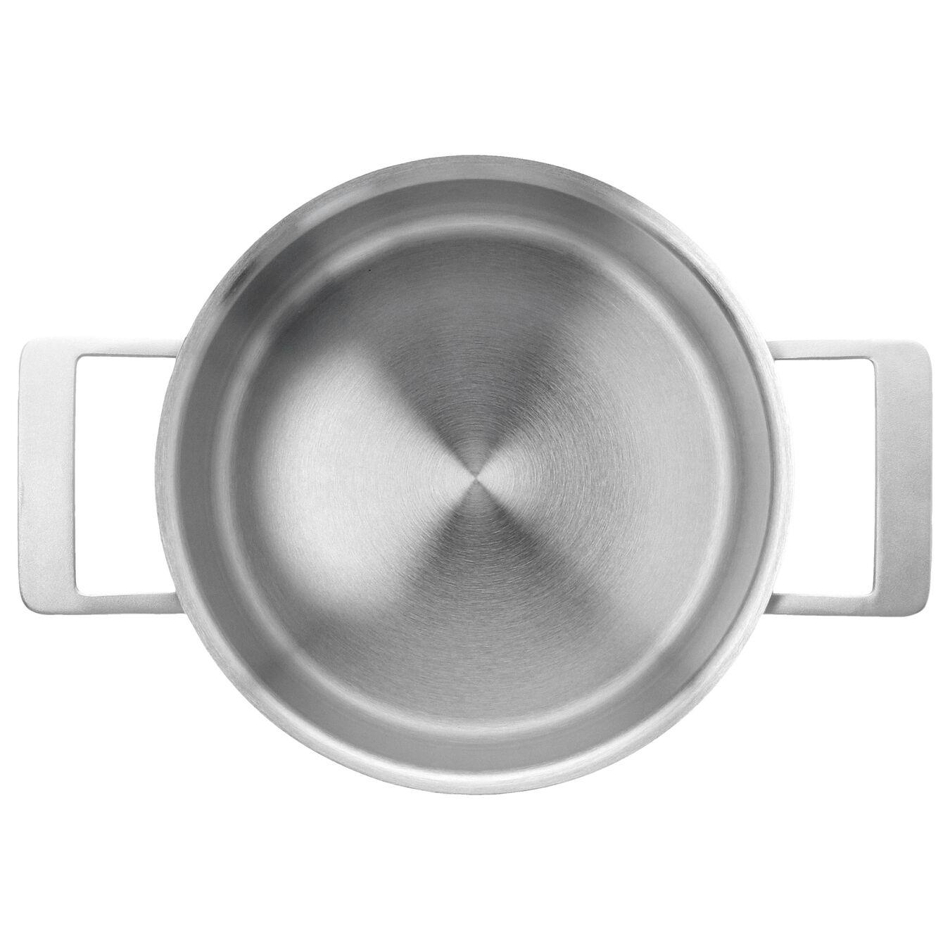 Casserole avec couvercle 22 cm / 4 l,,large 2