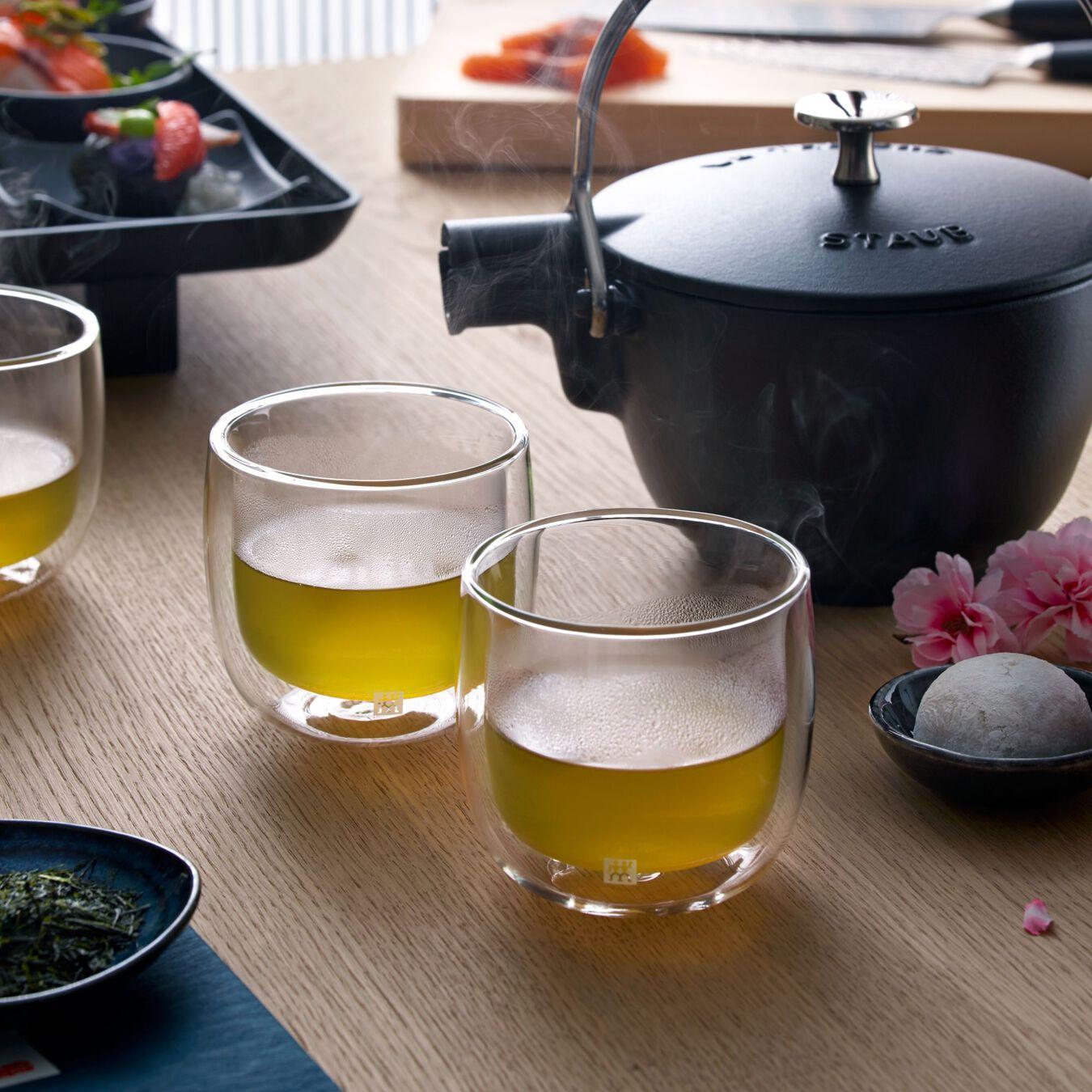 Verres à thé 240 ml / 2-pcs,,large 2