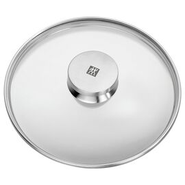 ZWILLING TWIN Specials, Lid, 20 cm | round | glass