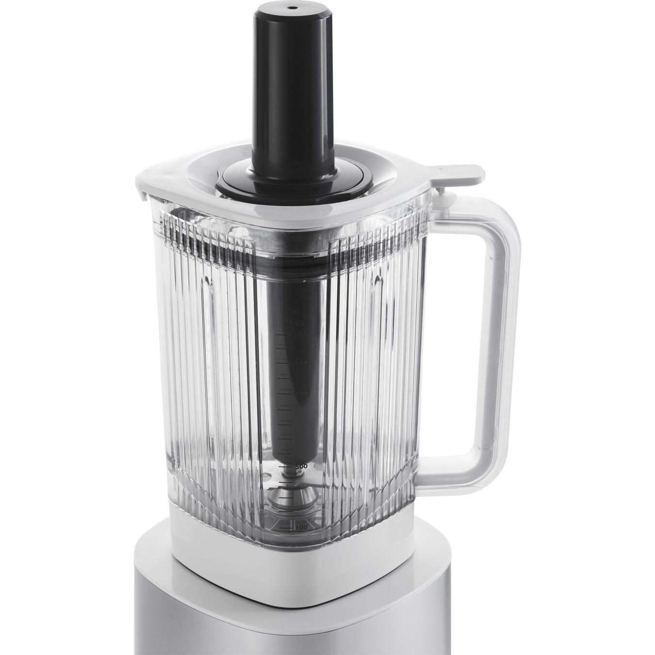 Table Blender - AC Motor, argento,,large 7