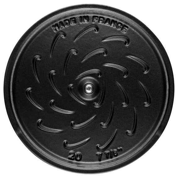 20-cm-/-8-inch Enamel Saute pan Tomorrowland,,large 2
