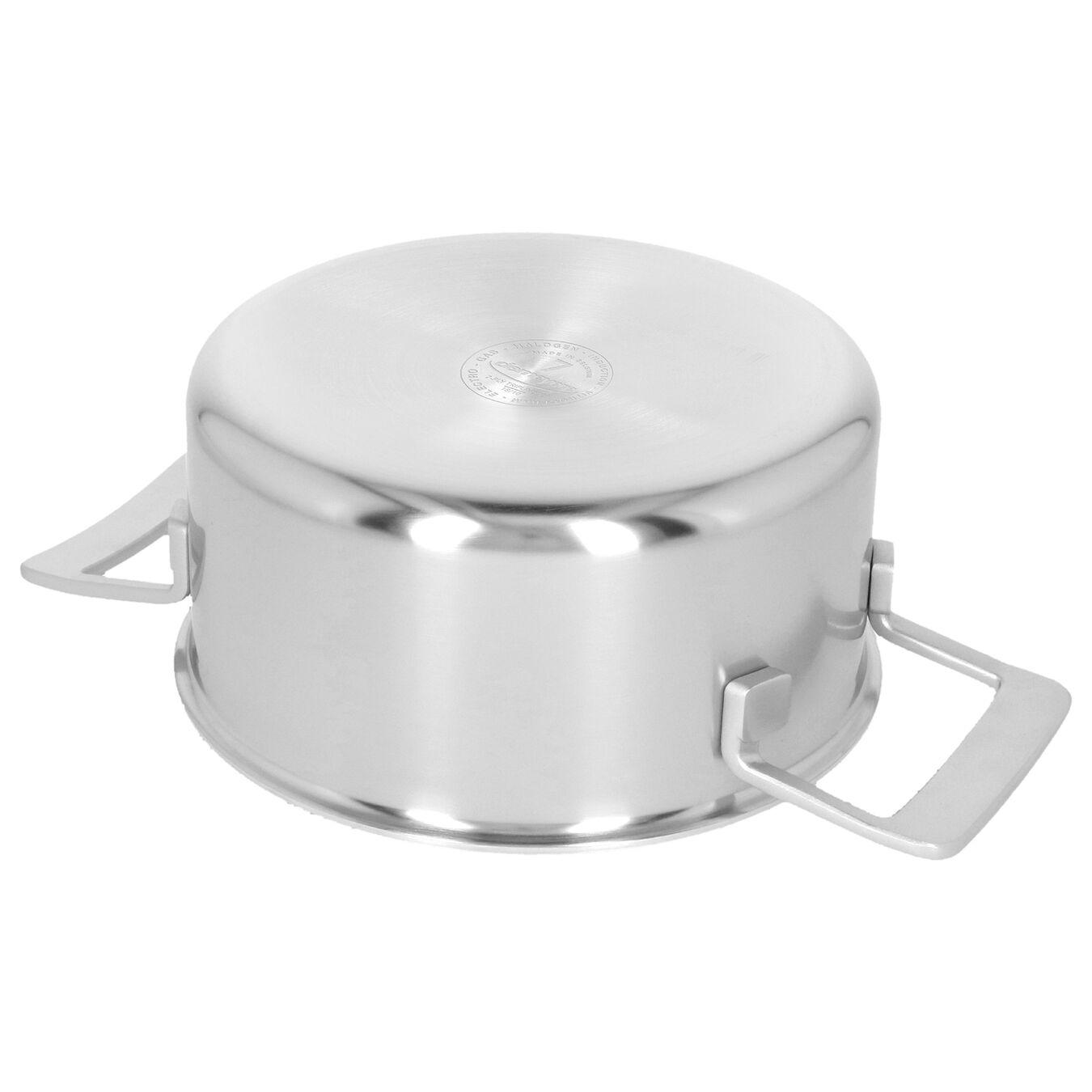 Kookpot met deksel 20 cm / 3 l,,large 5