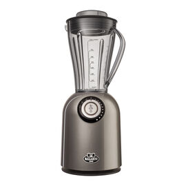 BALLARINI Tesoro, Countertop Blender - Metallic Grey