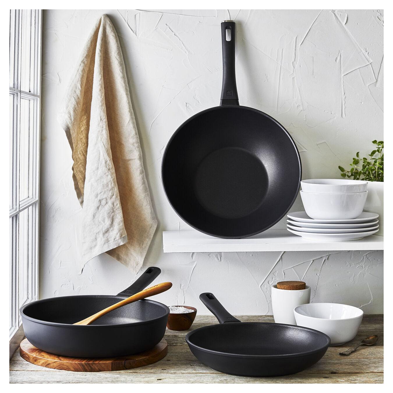 3-pc, Pots and pans set,,large 2